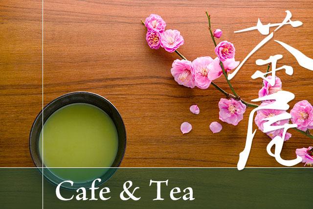 Cafe & Tea