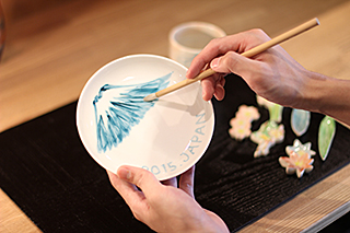 Zuikogama Pottery Wheel Trial photo 1