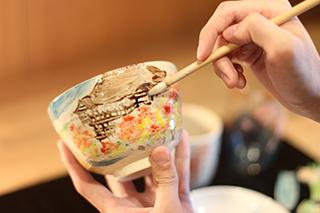 Zuikogama Pottery Wheel Trial photo 2