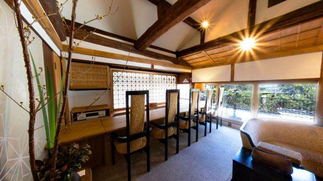 Gion Kou